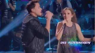 Thalia & Prince Royce   Te Perdiste Mi Amor   Jump Smokers Remix DVJ ALTERNOBOY