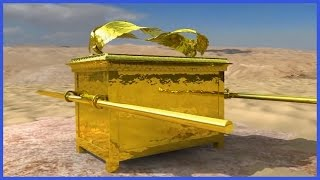 Bible Prophecy is Changing News 11-6-2015 -The Ark of the Covenant