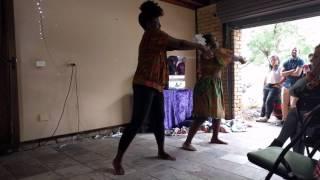 Chameleon - PNAU dance