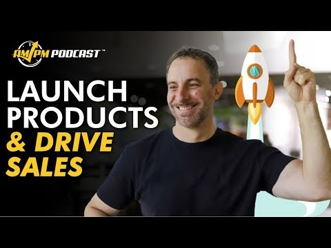 Amazon 101: How to Effectively Drive Traffic to Amazon Products - AMPM Podcast EP 184