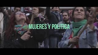 Mujeres en la historia regional_ Participación política