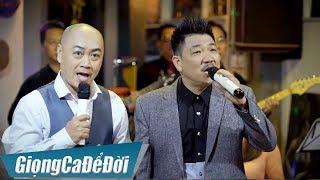 Khúc Ca Ngày Mùa - Tài Nguyễn & Hoàng Anh | GIỌNG CA ĐỂ ĐỜI