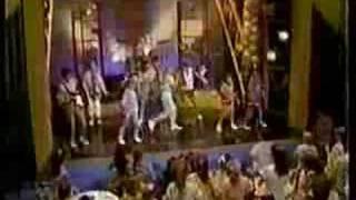 """Stacy Ferguson / Fergie sings """"La Bamba"""""""