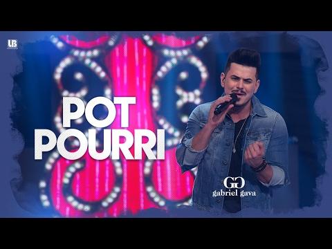 Gabriel Gava - Pot-Pourri - DVD 2016 (Vídeo Oficial)