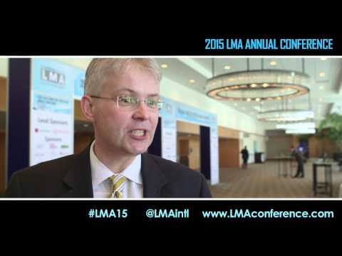 LMA Annual Conference - Legal Marketing Association - San Diego, CA - April 13-15, 2015