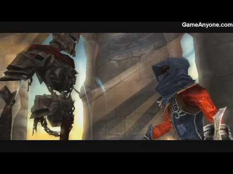 Overlord: Dark Legend - Part 1