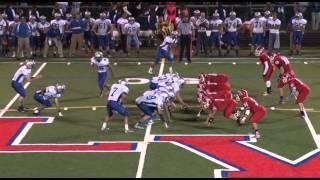 9 12 14 Kittatinny Lenape Valley Football