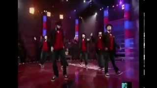 Jabbawockeez - Michael Jackson r.m