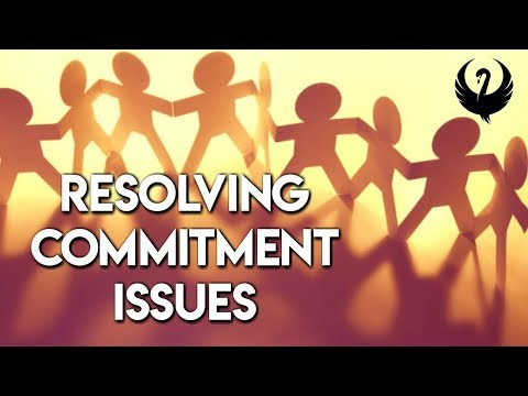 Working with Commitment - Teal Swan - The Completion Process