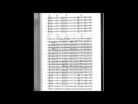 Claude Vivier - Lonely Child (w/ score) (for soprano and orchestra) (1980)