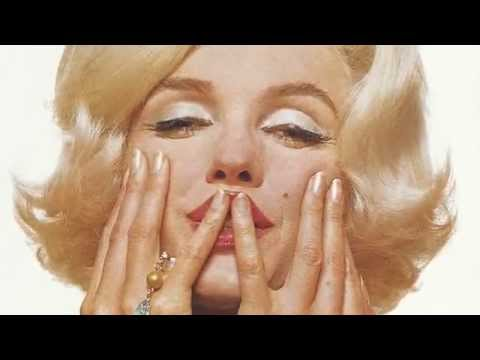 Marilyn Monroe -The Blonde Angel (La Vie En Rose)