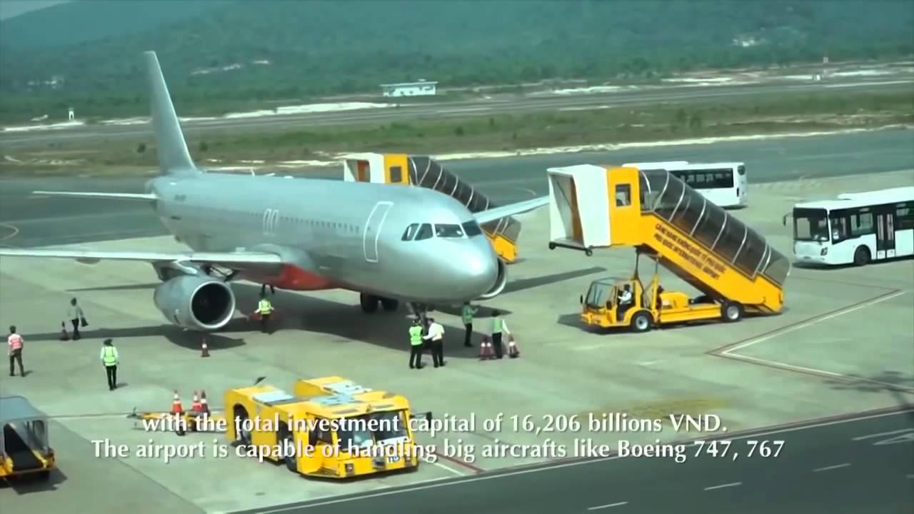 clip: giới thiệu về cảnh đẹp Phú Quốc