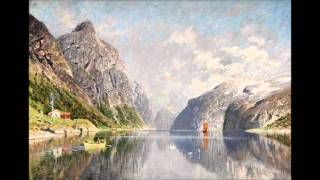 Johan Svendsen - Cello Concerto in D-major, Op.7 (1870)