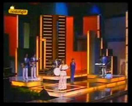Eurovision 1982 - Bélgica / Belgium