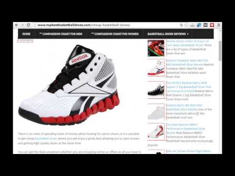 best-basketball-shoes-2015|the-wonderful-world-of-best-basketball-shoes