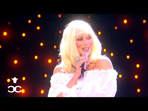 Cher - The Shoop Shoop Song (It's in His Kiss) (The Farewell Tour)