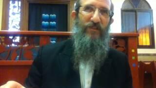 הרב ברוך וילהלם – תניא – ליקוטי אמרים – המשך פרק ב