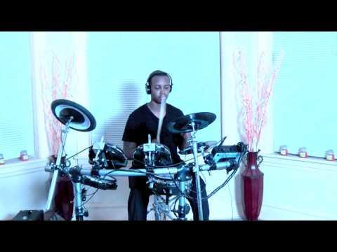 Iggy Azalea - Fancy (Drum Cover) DjDrums