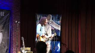 Cade Foehner - She Talks To Angels (Black Crowes) - Anniston AL