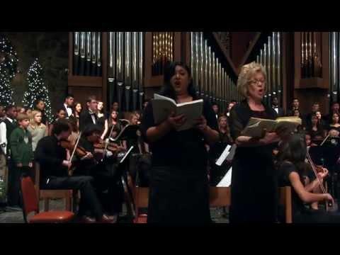 Hallelujah Chorus with Spencerville Adventist Academy