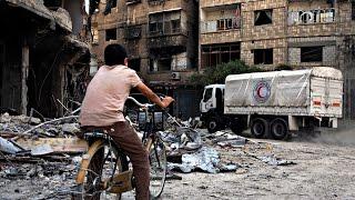$6 млрд собрали для гуманитарной помощи Сирии (новости)