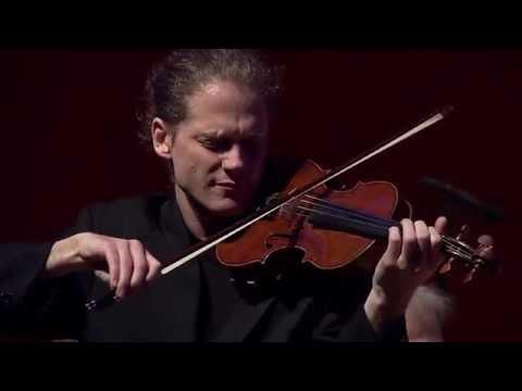 Sarasate: Zigeunerweisen, Op.20; Cerovsek, ICOPR, Colón