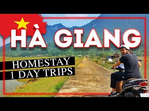 Vietnam 🇻🇳 Travel series Ep. 2 - Hà Giang