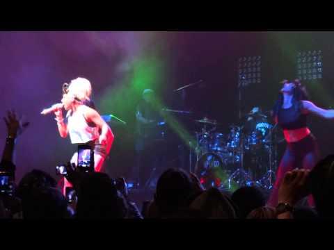 Keyshia Cole  - Medley 2 [Live @ L'Olympia, Paris, 2013-06-04]