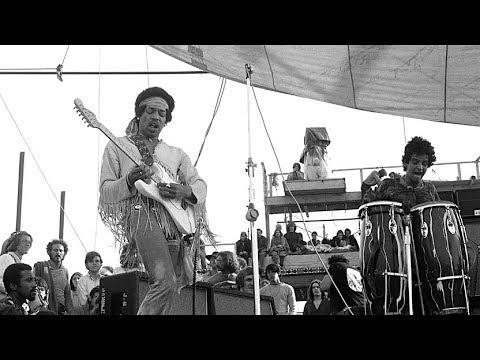 Woodstock Remembered