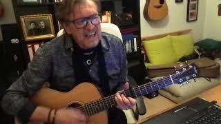 El Condor Pasa Simon Garfunkel Cover W Acoustic Guitar Ukulele