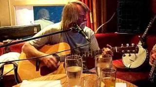 Great Irish music at the Dingle Bay Hotel