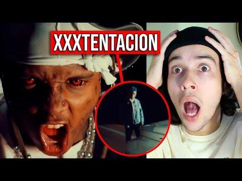 XXXTENTACION APARECEU 😱 Ski Mask The Slump God - LA LA (Dir. By @_ColeBennett_)│REACTION