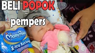 Download Video sayang anak ! beli popok MP3 3GP MP4