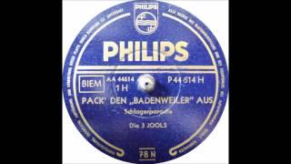 Die 3 Jools - Pack den Badenweiler aus