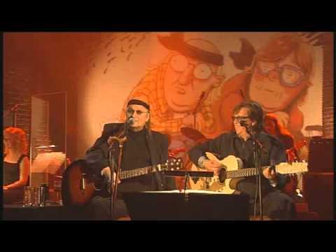 Juice Leskinen & Mikko Alatalo: MEDLEY Kiiminkijoki Juankoski etc. (Live, Klassikoiden Ilta)