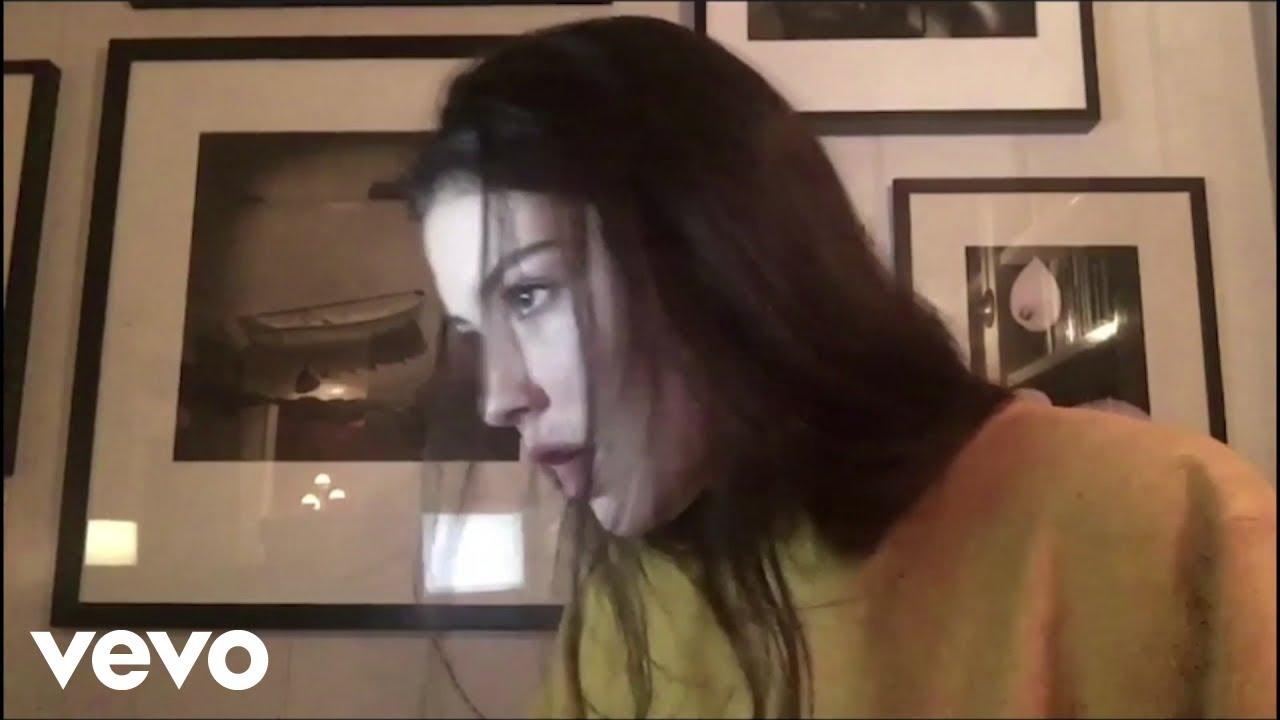 Gracie Abrams - minor (Visualizer)