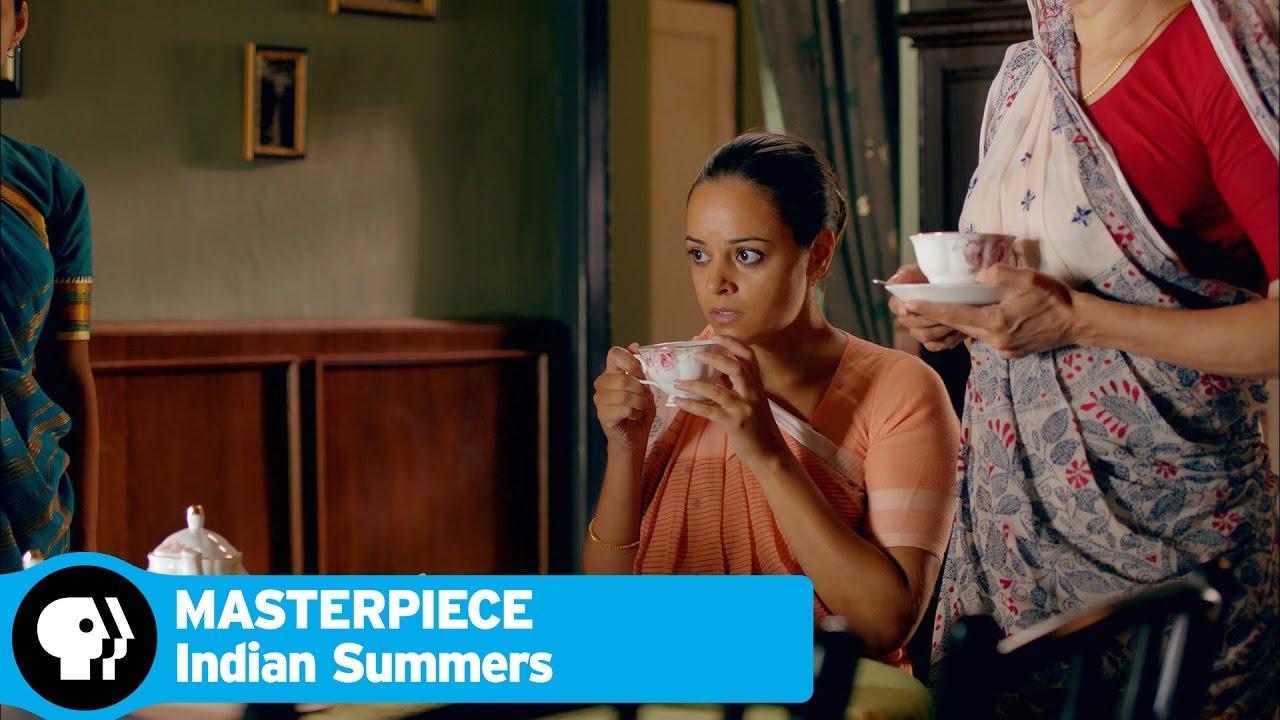 Download INDIAN SUMMERS, Season 2 on MASTERPIECE | Episode 9 Scene | PBS