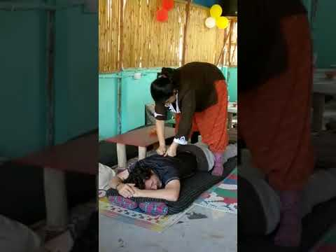 Call it Latin America Thai Massage