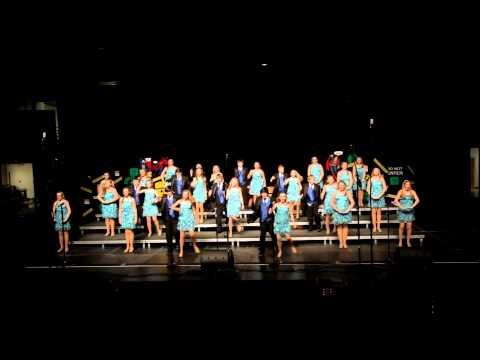 South Dearborn Middle School Show Choir
