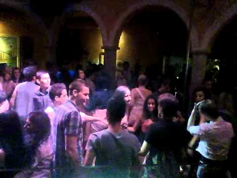 DJ Alan-Lee @ SONIC Planet Dance - 24/06/2011