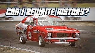 Can I Rewrite History? (Torana XU-1 @ Wanneroo 1972)