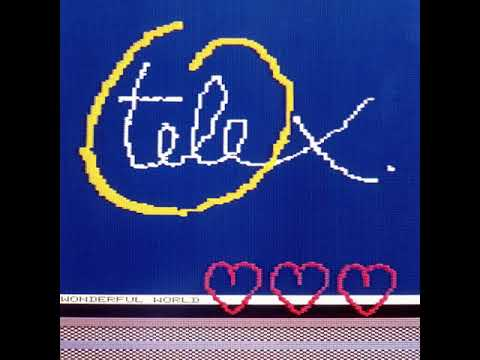 Telex - So Sad