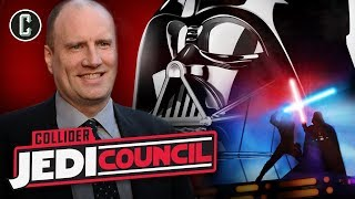 Would Kevin Feige Be a Good Fit Running Star Wars Creative? - Jedi Council