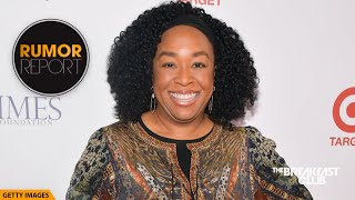 Shonda Rhimes Officially Leaves ABC After 15 Years