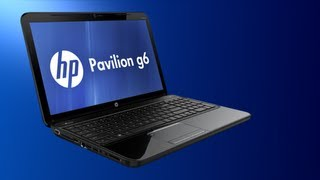 HP Pavilon G6 - Notebook-Review