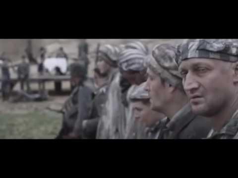 Снайпер:Герой сопротивления. 2015 Трэйлер