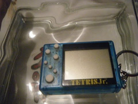 Tetris Jr.  Gameplay / Reseña - Squaresoft - Blue Planet Software