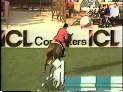 Gawler World Championships 1986