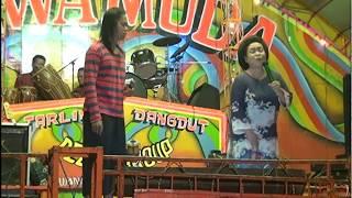 DI BALIK RAHASIA CINTA Drama Tarling DEWA MUDA Live Desa Jimpret