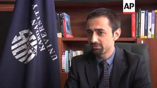 College Education booming in Afghanistan
